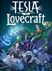 Carátula de Tesla vs Lovecraft - iOS