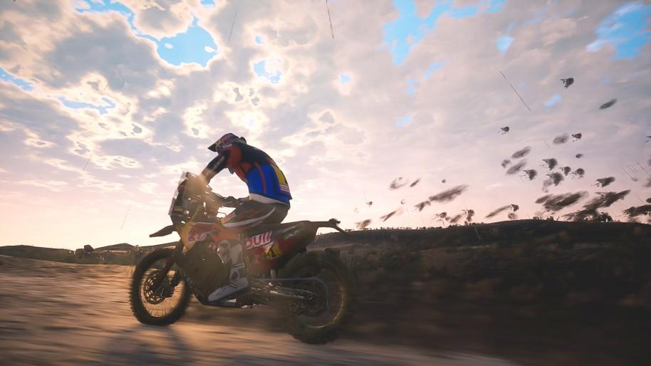 Dakar 18: Dakar 18, un juego de conducción como nunca habíamos visto