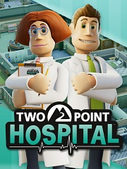 Carátula de Two Point Hospital - PC