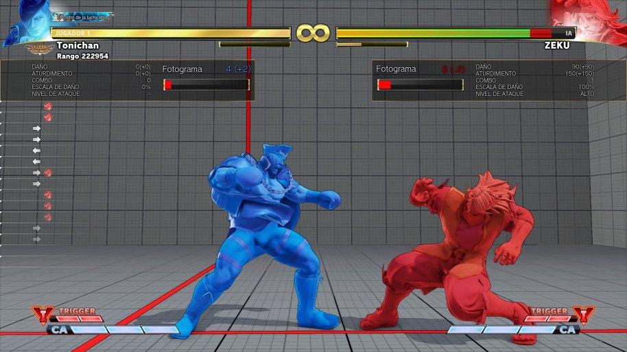 Street Fighter V Arcade Edition PC