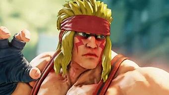 Street Fighter V Arcade Edition ha devuelto la confianza en la serie