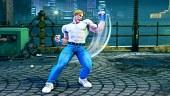 Tráiler con E. Honda, Lucia y Poison en Street Fighter V: Arcade Edition