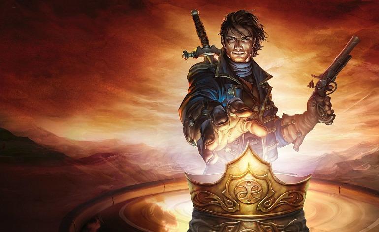 Proyecto RPG de Playground Games