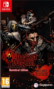 Darkest Dungeon: Ancestral