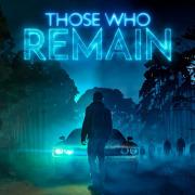 Carátula de Those Who Remain - PC