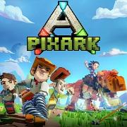 Carátula de PixARK - Xbox One