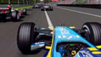 Video Formula One Championship, Vídeo del juego 2