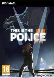 Carátula de This is the Police 2 - Linux