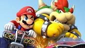 Mario Kart Tour apostará también por el modelo free-to-start