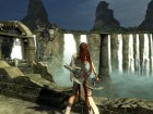 Pantalla Heavenly Sword