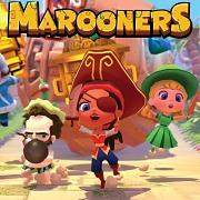 Carátula de Marooners - Linux