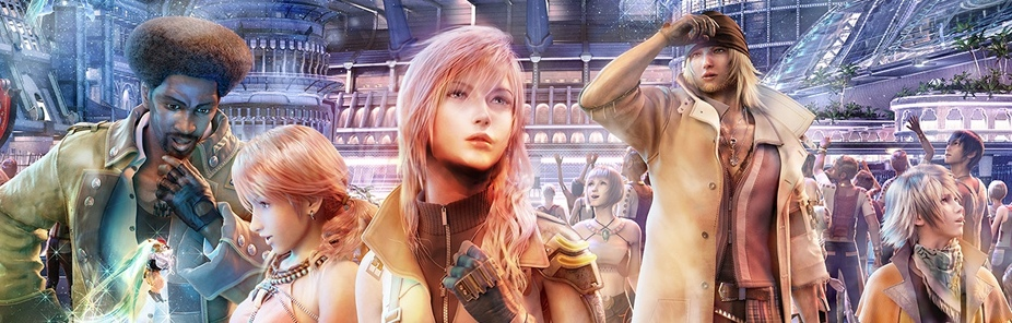 Análisis Final Fantasy XIII