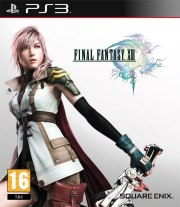 Carátula de Final Fantasy XIII - PS3