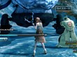 Gameplay 04: Combate sobre hielo (Final Fantasy XIII)