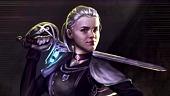 Anunciado Egress: un A-RPG battle royale con el combate de Dark Souls