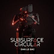 Carátula de Subsurface Circular - PC