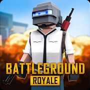 Carátula de Pixel's Unknown Battlegrounds - iOS