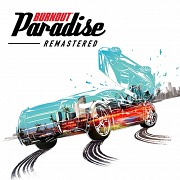 Burnout Paradise: Remastered PC