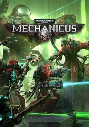 Carátula de Warhammer 40.000: Mechanicus - Xbox One
