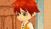 Surgen capturas de Little Dragons Café, del creador de Harvest Moon