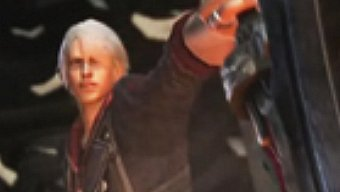 Video Devil May Cry 4, Trailer oficial 4