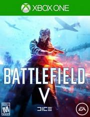 Carátula de Battlefield V - Xbox One