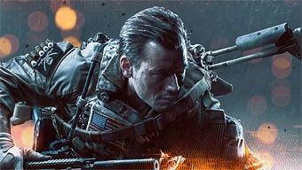 DICE anticipa el anuncio de Battlefield 2018