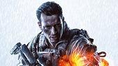 Un supuesto banner de EA Play muestra el logo de Battlefield V