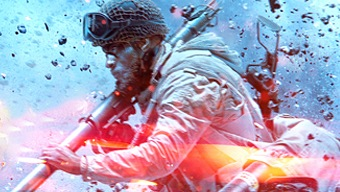 Hoy se presenta Firestorm, el battle royale de Battlefield V