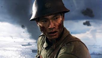 Battlefield V libera el tráiler completo de su actualización gratuita de Guerra del Pacífico