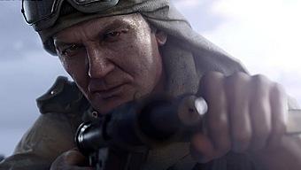 Historias de guerra. Tráiler de la campaña de Battlefield V