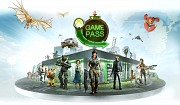 Carátula de Xbox Game Pass - PC