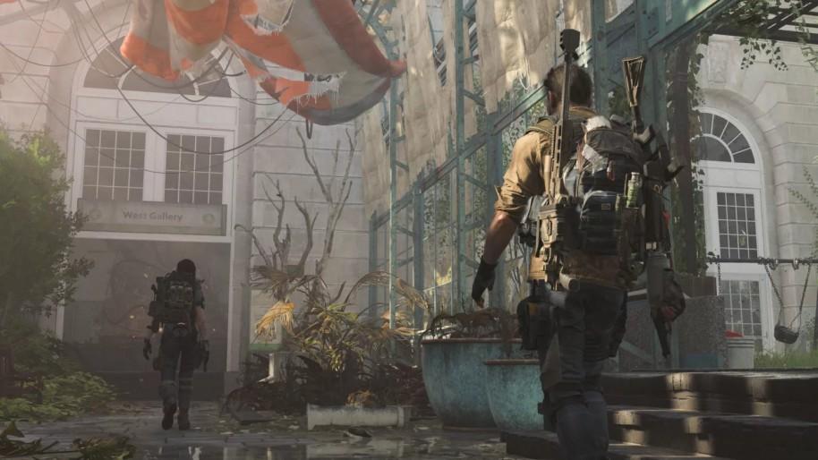 The Division 2: The Division 2, sensaciones tras jugarlo en el E3