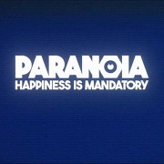 Carátula de Paranoia: Happiness is Mandatory - PC