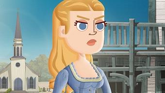 Bethesda demanda a Warner Bros. tras el lanzamiento de Westworld