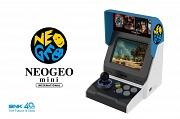 Carátula de NeoGeo Mini - NeoGeo