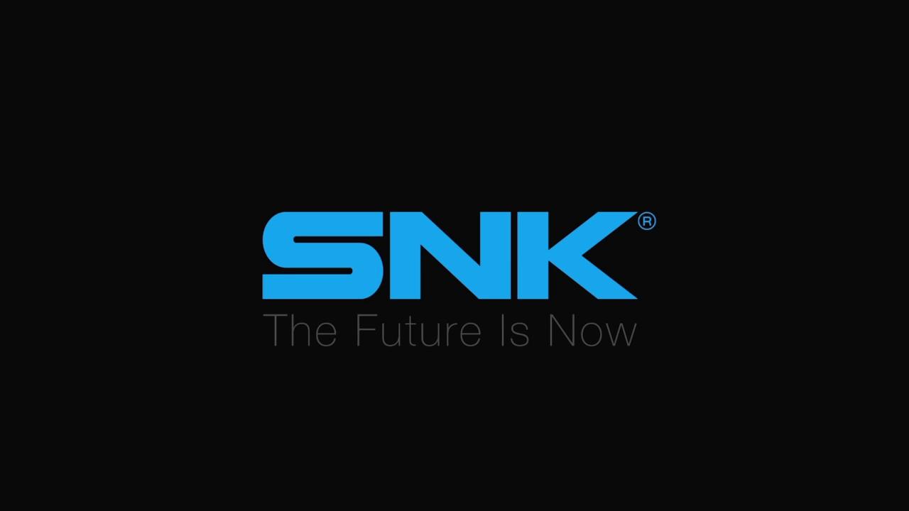 SNK pronto anunciará una Neo Geo que definen como de 'nueva generación'