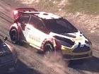 V-RallyCross Vs Buggy. Nuevo tráiler de V-Rally 4