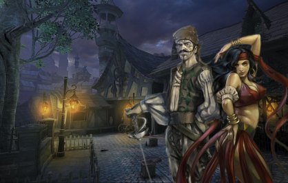 Fable 2: Fable 2: Avance