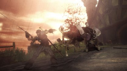 Fable 2: Fable 2: Impresiones