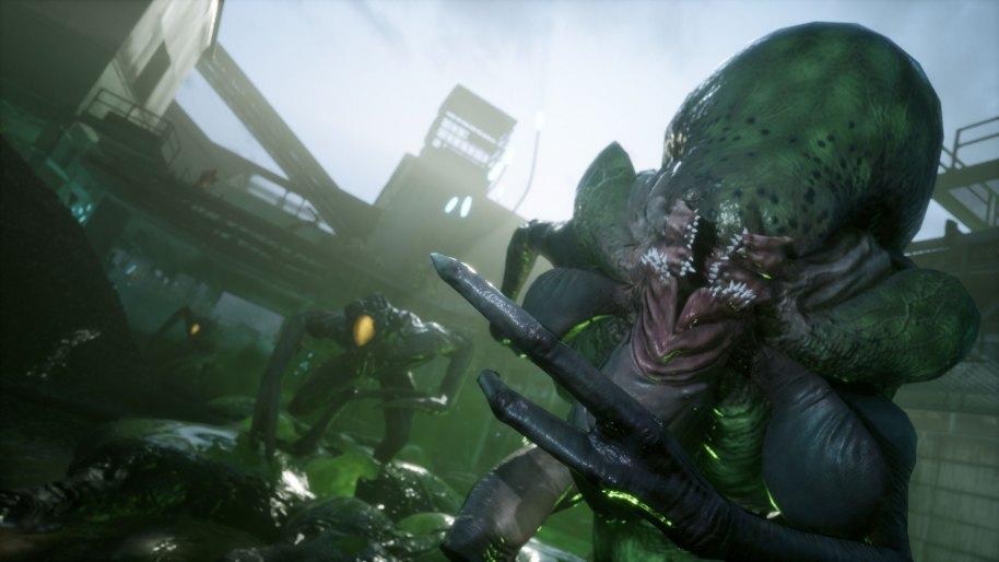 EarthFall Xbox One