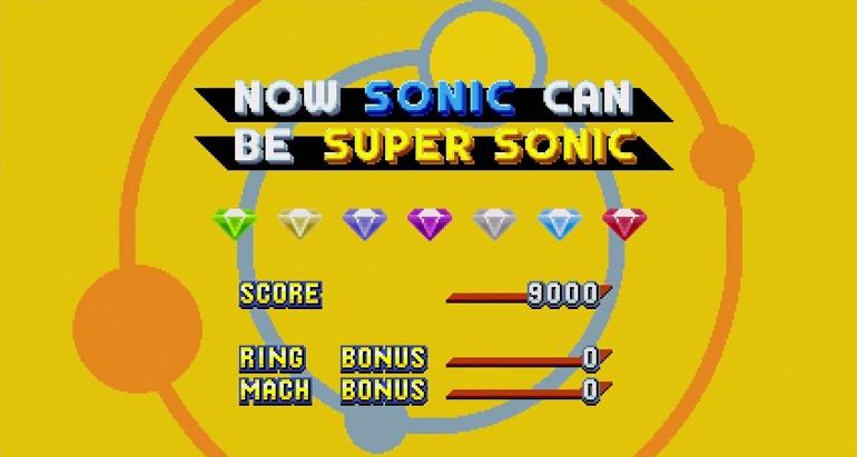 Imagen de Sonic Mania Plus