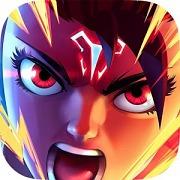 Carátula de Might & Magic: Elemental Guardians - iOS