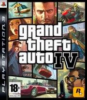 GTA 4 PS3
