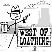 Carátula de West of Loathing - Nintendo Switch