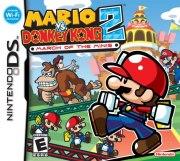 Mario vs. Donkey Kong 2 DS