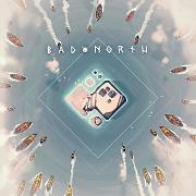 Carátula de Bad North - iOS