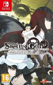 Carátula de Steins;Gate Elite - Nintendo Switch