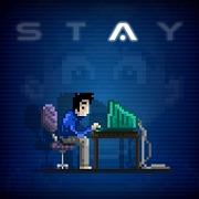 Carátula de STAY - Xbox One