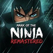 Carátula de Mark of the Ninja: Remastered - Nintendo Switch